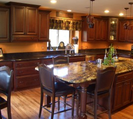 Replacement Countertops